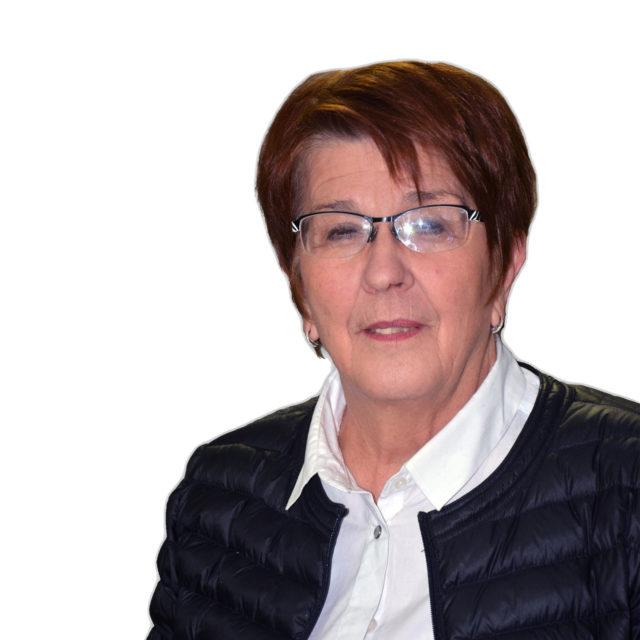 Mme Raymonde MAHUT