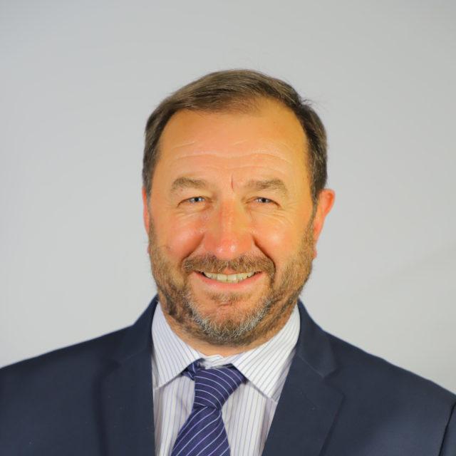 M. Ghislain DEBAIFFE