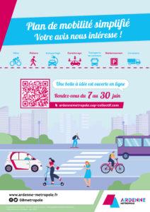 A4 - Lancement plan de mobilite simplifie