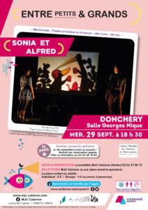 AfficheA3-SoniaEtAlfred