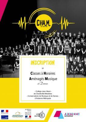 Brochure CHAM 160221-1