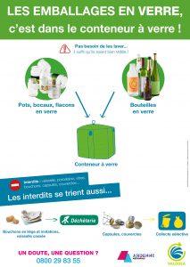 affiche Valodea action sur le tri des emballages en verre Ardenne Métrop...[2]