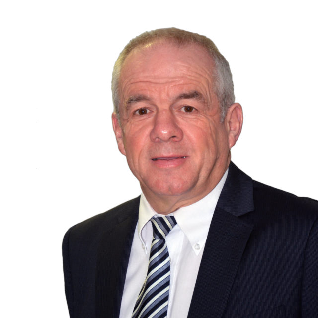 M. Jean-Luc CLAUDE