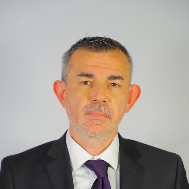 M. Frédéric JOLION