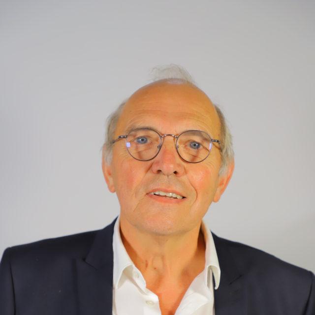 M. Philippe CANOT