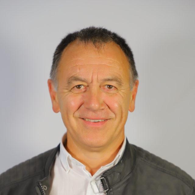 M. Philippe CLAUDE
